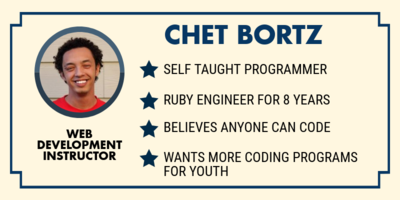 chet-bortz-wyncode-instructor-info-facts