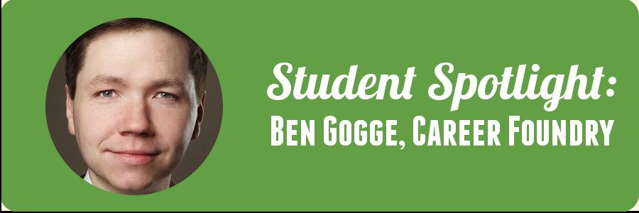ben-careerfoundry-alumni-spotlight