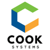 Cooky systems logo