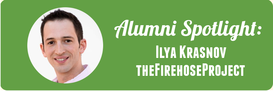 ilya-the-firehose-project-alumni-spotlight