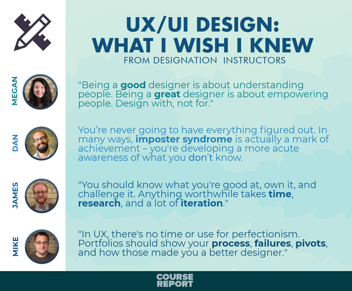what-i-wish-i-knew-advice-from-ux-ui-designers-at-designation