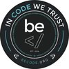 Becode logo