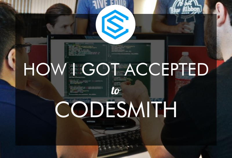 codesmith-admissions
