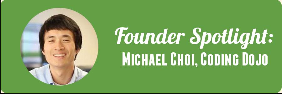 coding-dojo-founder-spotlight-michael-choi