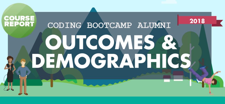 Coding bootcamp outcomes demographics 2018 header v2
