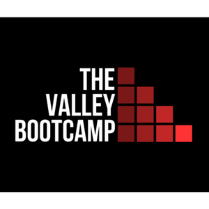 the-valley-bootcamp-logo