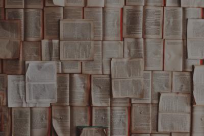 Natural language processing books text