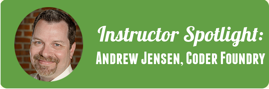 andrew-coder-foundry-instructor-spotlight