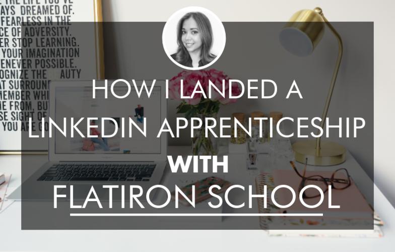 jacqlene-landed-linkedin-job-after-flatiron-school