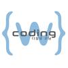 Wcoding logo