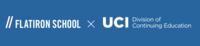 uci-x-flatiron-school-logo