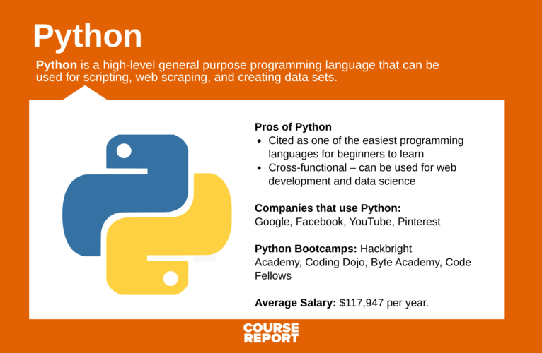best-coding-language-for-beginners-python-infographic