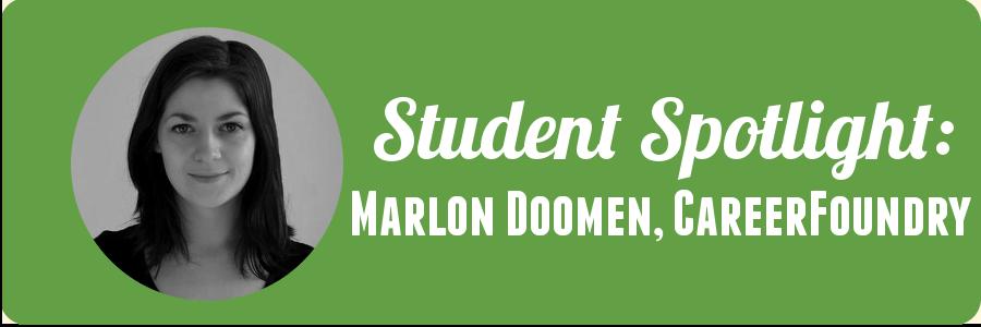 marlon-careerfoundry-student-spotlight