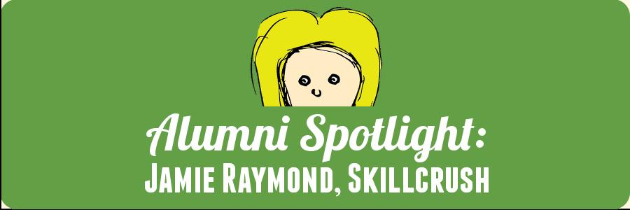 student-spotlight-jamie-skillcrush