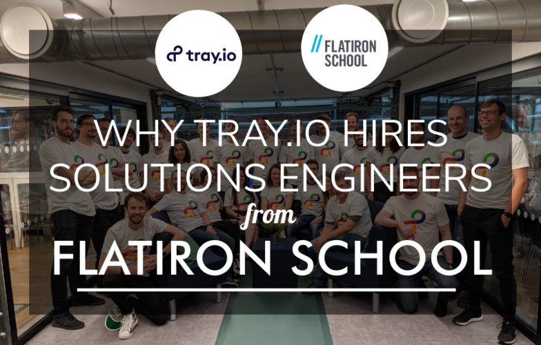 flatiron school employer spotlight