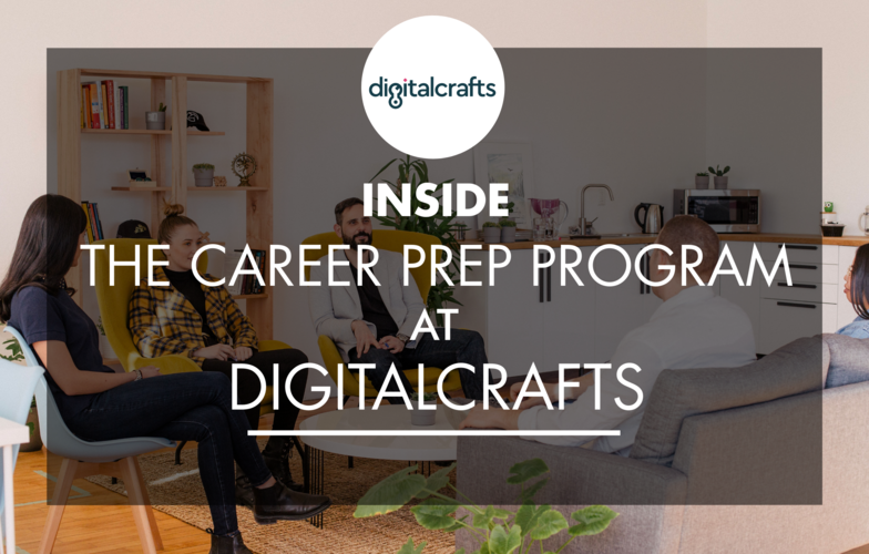 digitalcrafts-career-prep