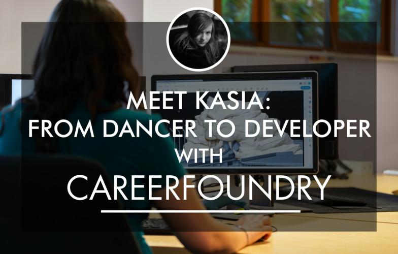 careerfoundry-alumni-spotlight-kasia