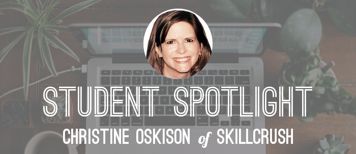 student-spotlight-christine-skillcrush