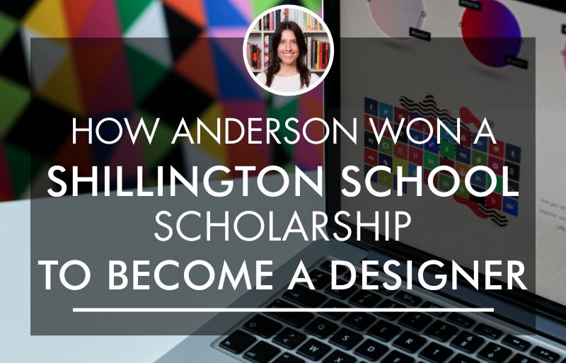 anderson-shillington-scholarship-winner
