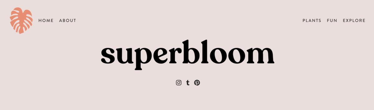 Superbloom - Anderson Ashbaugh