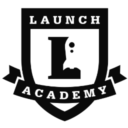 Launch academy logo