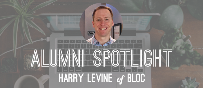student-spotlight-harry-bloc