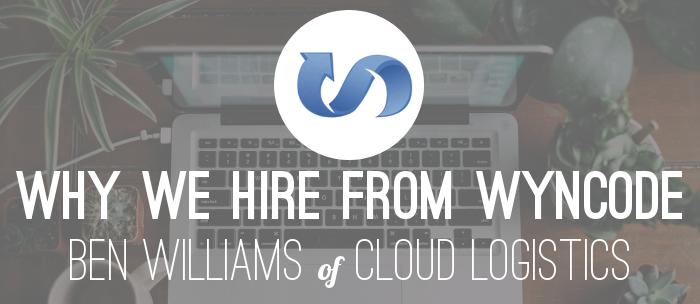hiring-partner-cloud-logistics-wyncode-spotlight