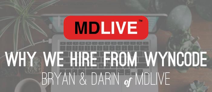 hiring-partner-wyncode-mdlive-header