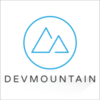 Dev mountain logo