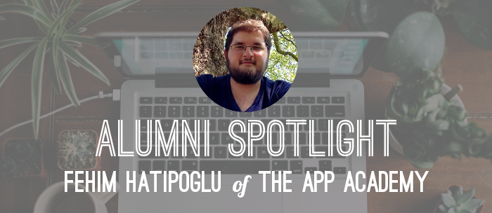 student-spotlight-fehim-app-academy-header