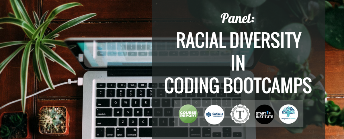 racial-diversity-in-bootcamps-live-panel-header