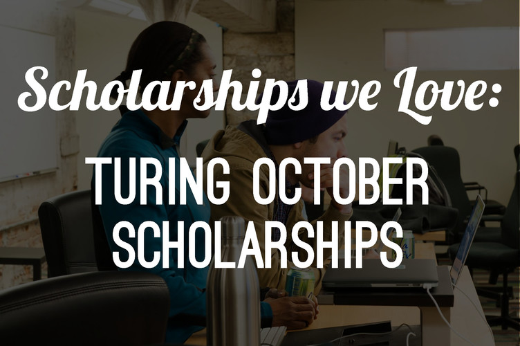 turing-october-scholarship