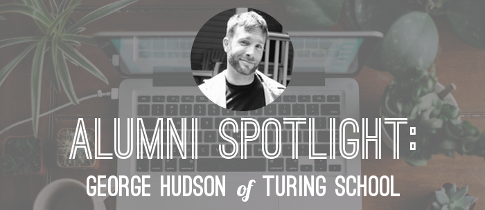 student-spotlight-george-turing-school