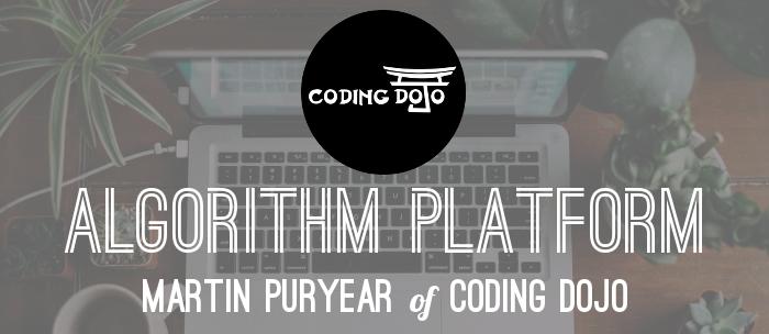 coding-dojo-algorithm-app